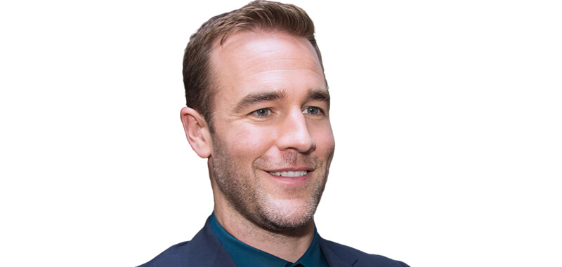 James Vanderbeek